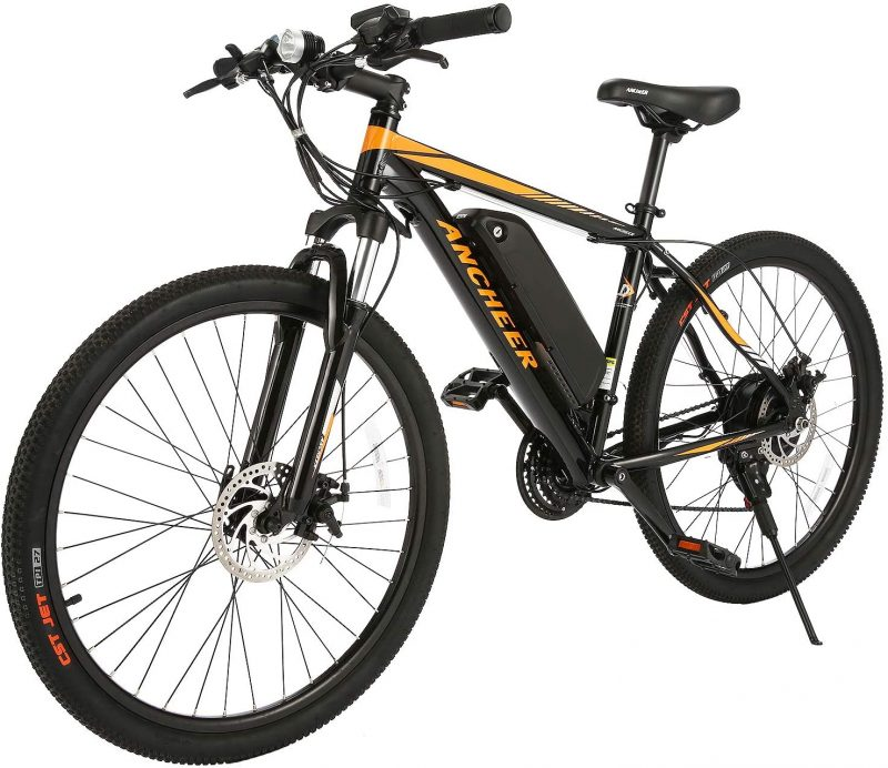 ANCHEER 350/500W Electric Bike