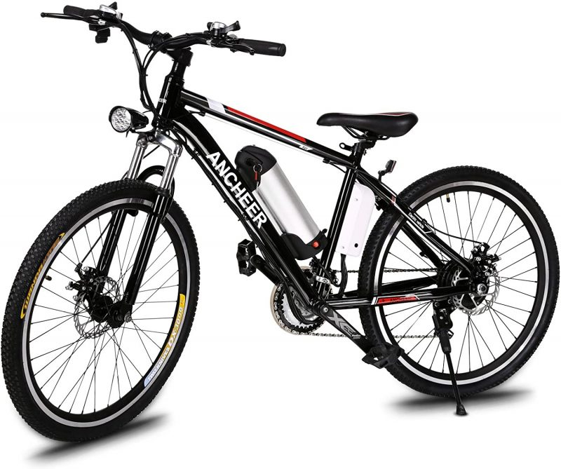 ANCHEER 500W/250W Electric Bike