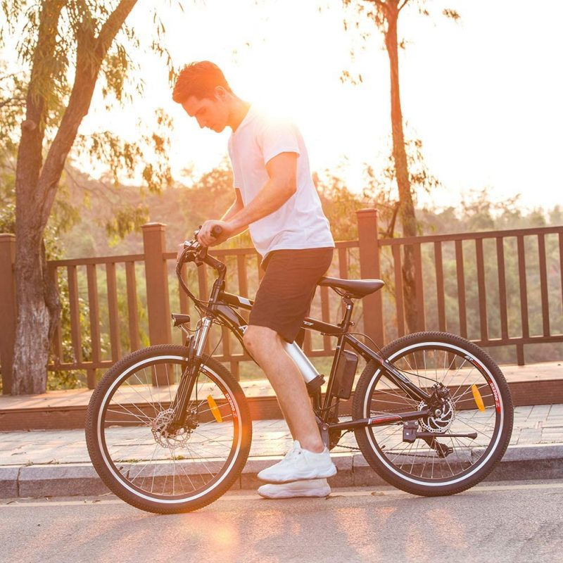 Best Electric Bikes under $500 and $1000