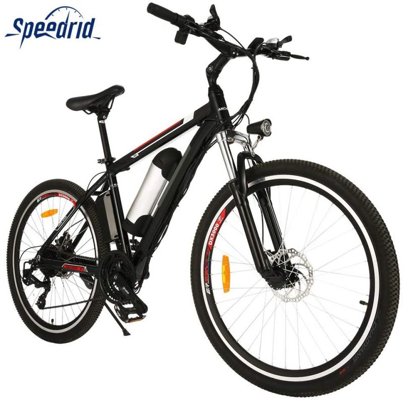 Speedrid 26 Electric Bike