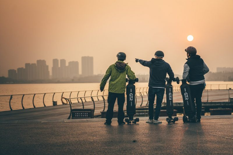 The Best Electric Longboards 2020