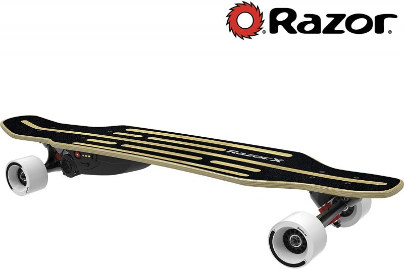 Razor Electric Longboards